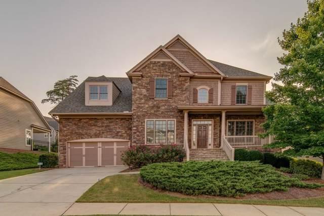 107 Laurel Canyon Trail, Canton, GA 30114 (MLS #6599649) :: North Atlanta Home Team