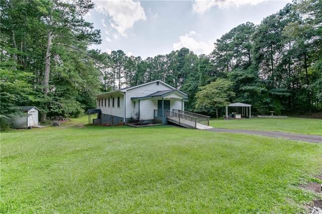5304 Sycamore Road, Sugar Hill, GA 30518 (MLS #6599660) :: North Atlanta Home Team