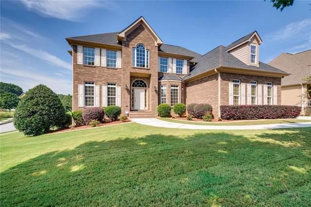 2099 Keeling Mill Terrace, Grayson, GA 30017 (MLS #6599665) :: The Zac Team @ RE/MAX Metro Atlanta