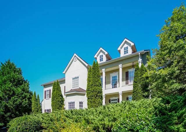 730 River Rush Drive, Sugar Hill, GA 30518 (MLS #6599668) :: RE/MAX Paramount Properties