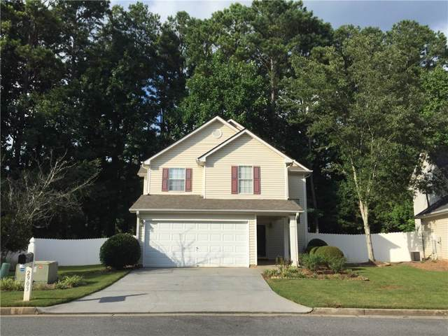 2903 Albright Commons Commons NW, Kennesaw, GA 30144 (MLS #6599676) :: Iconic Living Real Estate Professionals