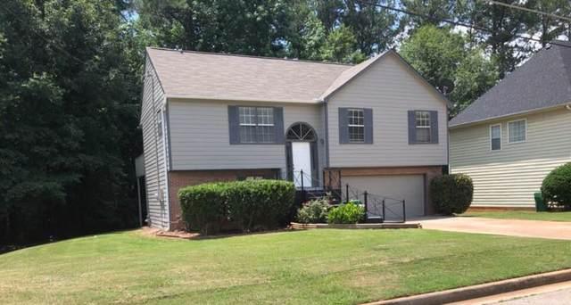 3615 Woods Drive, Decatur, GA 30032 (MLS #6599702) :: North Atlanta Home Team