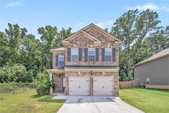 9426 Lantana Trail, Jonesboro, GA 30238 (MLS #6599711) :: North Atlanta Home Team