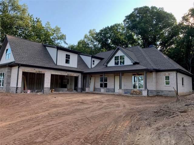 2685 Sardis Way, Buford, GA 30519 (MLS #6599715) :: RE/MAX Paramount Properties