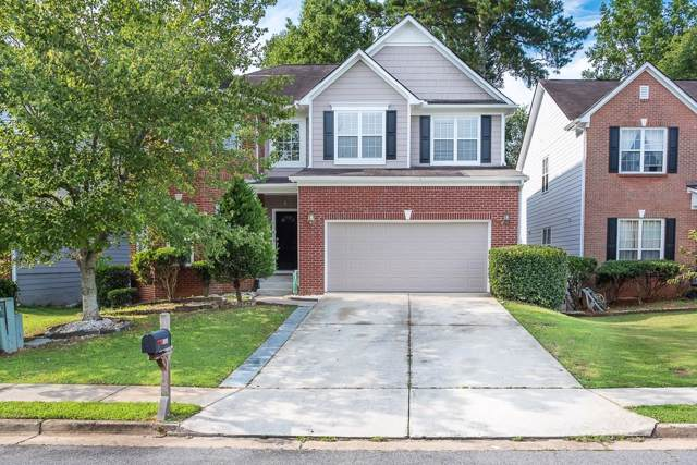 6334 Wandering Way, Norcross, GA 30093 (MLS #6599735) :: North Atlanta Home Team