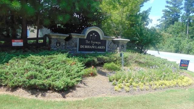 74 Somerset Hills, Fairburn, GA 30213 (MLS #6599761) :: The Butler/Swayne Team