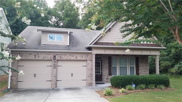 632 Creek Pointe Drive, Athens, GA 30606 (MLS #6599786) :: RE/MAX Paramount Properties