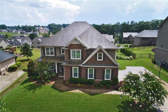 6639 Trail Side Drive, Flowery Branch, GA 30542 (MLS #6599805) :: Kennesaw Life Real Estate