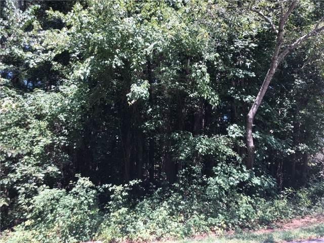 0 Dogwood Drive, Sugar Hill, GA 30518 (MLS #6599806) :: Iconic Living Real Estate Professionals