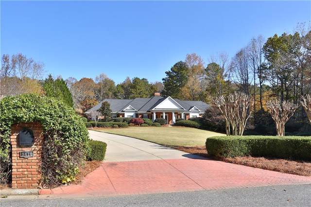 9410 Riverclub Parkway, Duluth, GA 30097 (MLS #6599822) :: Iconic Living Real Estate Professionals