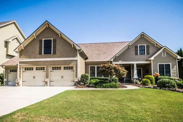 2855 Pleasant Oak Drive, Buford, GA 30519 (MLS #6599853) :: North Atlanta Home Team