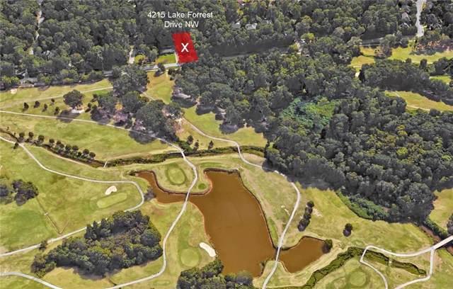 4215 Lake Forrest Drive NE, Atlanta, GA 30342 (MLS #6599854) :: RE/MAX Paramount Properties