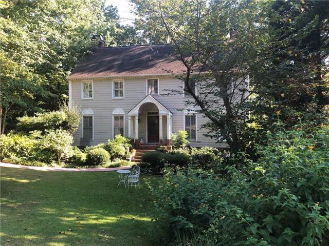 5617 NW Brookstone Dr Drive NW, Acworth, GA 30101 (MLS #6599855) :: Path & Post Real Estate