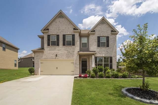 3048 Level Grove Lane, Dacula, GA 30019 (MLS #6599866) :: North Atlanta Home Team