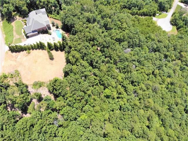 222 Eagle Ridge Trail, Cleveland, GA 30528 (MLS #6599875) :: Charlie Ballard Real Estate
