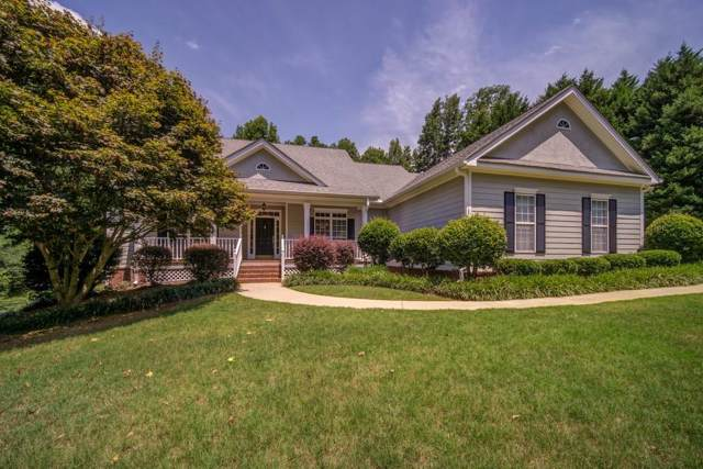 125 Saint Ives, Tyrone, GA 30290 (MLS #6599891) :: North Atlanta Home Team