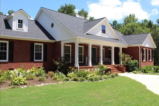916 Highway 36 W, Barnesville, GA 30204 (MLS #6599898) :: North Atlanta Home Team