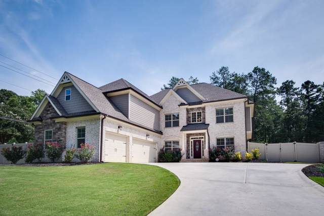 4389 Brandon Court NE, Marietta, GA 30066 (MLS #6599911) :: RE/MAX Paramount Properties