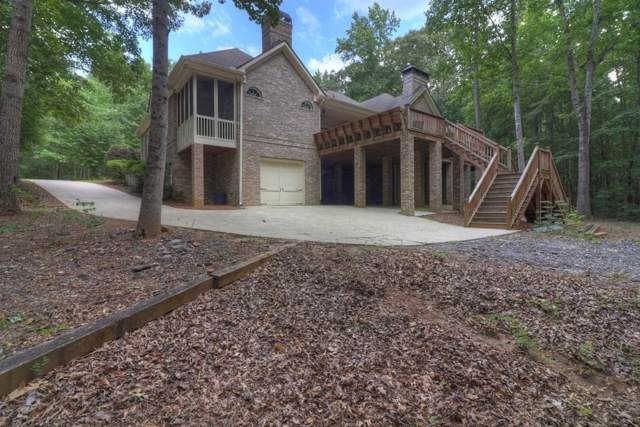 86 Waterford Path, Hiram, GA 30141 (MLS #6599920) :: The Heyl Group at Keller Williams