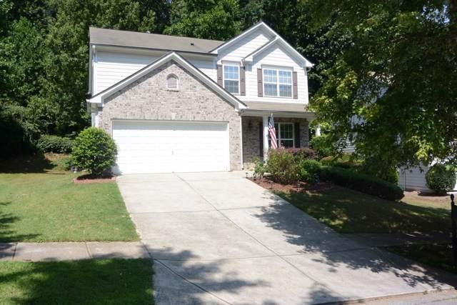 2174 Longmont Drive, Lawrenceville, GA 30044 (MLS #6599942) :: The North Georgia Group