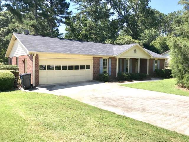 5188 Manitu Court, Lilburn, GA 30047 (MLS #6599945) :: North Atlanta Home Team