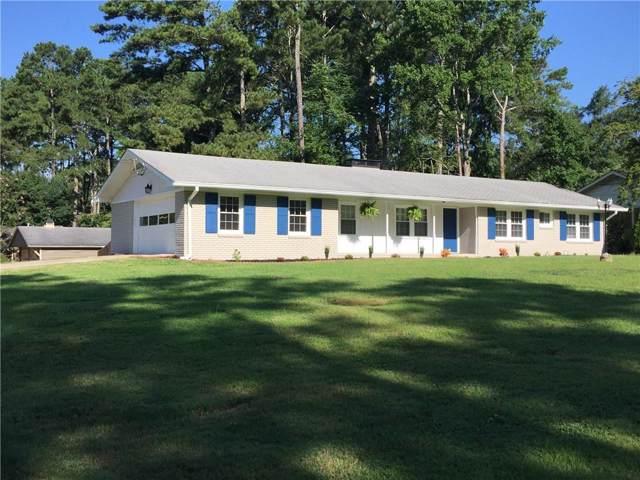 1734 Kimberly Drive SW, Marietta, GA 30008 (MLS #6599954) :: RE/MAX Paramount Properties