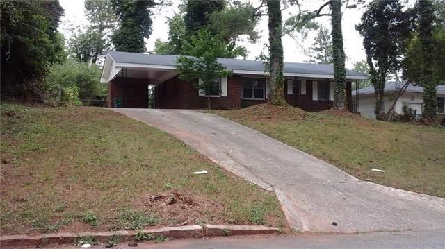 2335 Boulder Road SE, Atlanta, GA 30316 (MLS #6599966) :: Iconic Living Real Estate Professionals