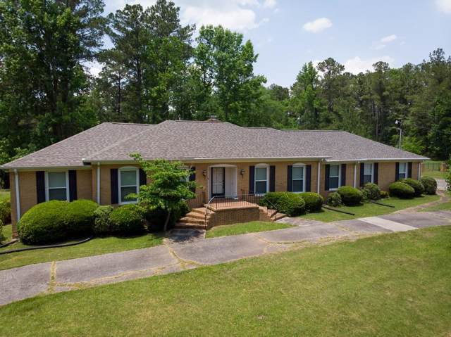 263 Plantation Road, Gray, GA 31032 (MLS #6599977) :: Iconic Living Real Estate Professionals