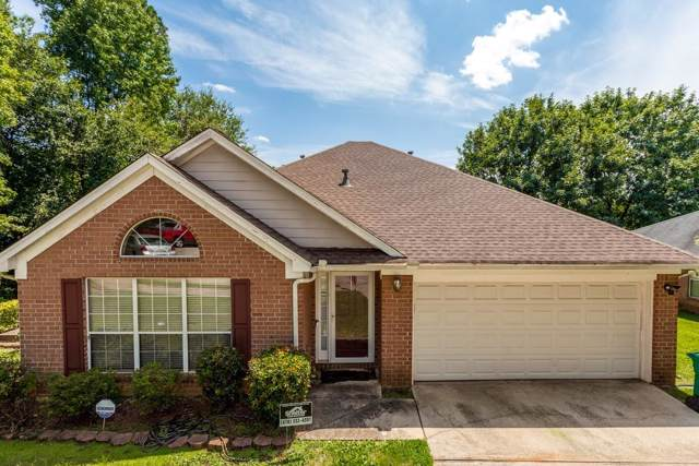 4979 Wilkins Station Drive, Decatur, GA 30035 (MLS #6599991) :: Iconic Living Real Estate Professionals