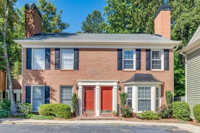 54 Mount Vernon Circle, Atlanta, GA 30338 (MLS #6600016) :: North Atlanta Home Team