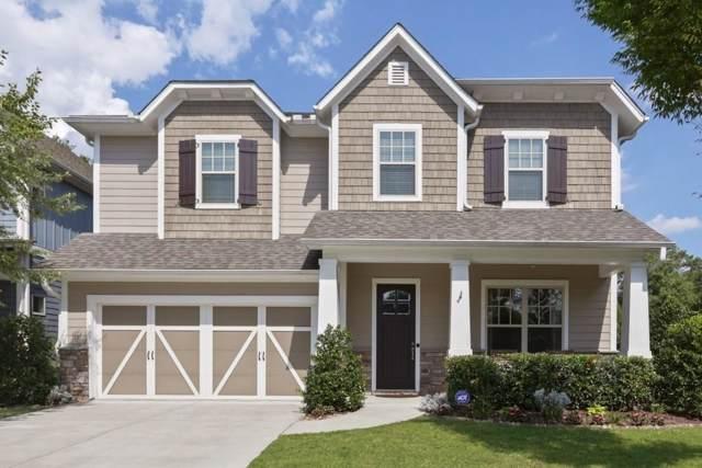 2665 Parks Edge Drive, Smyrna, GA 30080 (MLS #6600019) :: North Atlanta Home Team