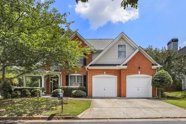 2625 E Madison Drive, Atlanta, GA 30360 (MLS #6600021) :: RE/MAX Paramount Properties