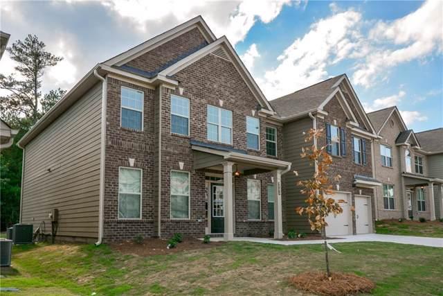 3593 Woodshade Drive, Loganville, GA 30052 (MLS #6600038) :: RE/MAX Paramount Properties