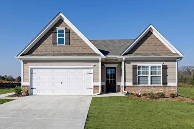 14 Starling Court, Adairsville, GA 30103 (MLS #6600039) :: RE/MAX Paramount Properties