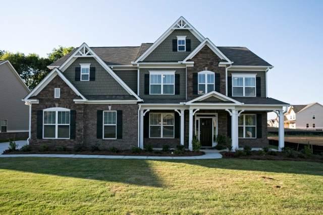 51 Twelve Oaks Drive, Cartersville, GA 30120 (MLS #6600057) :: North Atlanta Home Team