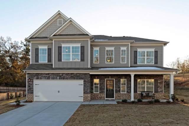 84 Twelve Oaks Drive, Cartersville, GA 30120 (MLS #6600061) :: North Atlanta Home Team