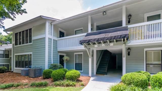 1011 Summit North Drive NE, Atlanta, GA 30324 (MLS #6600066) :: RE/MAX Paramount Properties