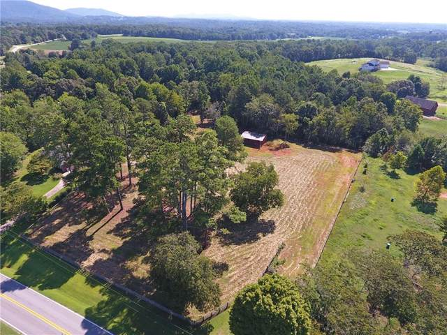 6022 Mount Vernon Road, Murrayville, GA 30564 (MLS #6600070) :: RE/MAX Paramount Properties