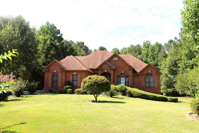810 James Madison Drive SW, Atlanta, GA 30331 (MLS #6600077) :: Iconic Living Real Estate Professionals