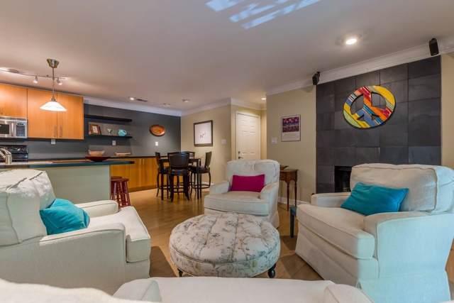 405 Tuxworth Circle, Decatur, GA 30033 (MLS #6600081) :: RE/MAX Paramount Properties