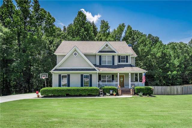 516 Pirklefield Drive, Covington, GA 30014 (MLS #6600084) :: North Atlanta Home Team