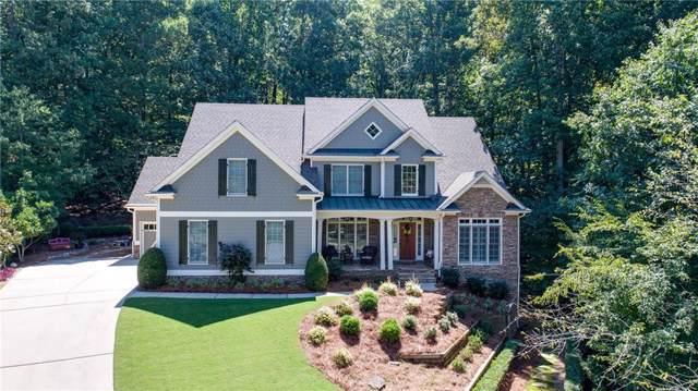 1439 Bailey Farm Drive SW, Marietta, GA 30064 (MLS #6600095) :: The Zac Team @ RE/MAX Metro Atlanta