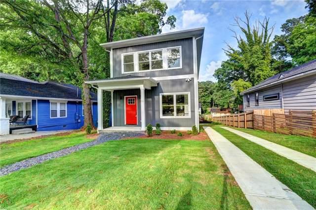 870 Westmont Road SW, Atlanta, GA 30311 (MLS #6600097) :: Iconic Living Real Estate Professionals