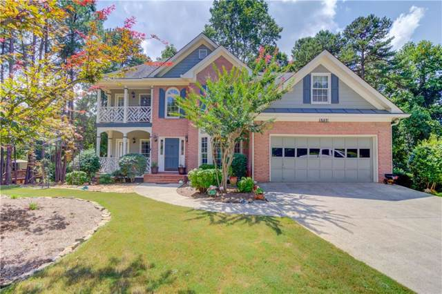 5750 Windchase Drive, Buford, GA 30518 (MLS #6600108) :: The Hinsons - Mike Hinson & Harriet Hinson