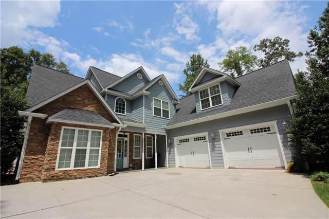183 Saddlebrook Drive SE, Calhoun, GA 30701 (MLS #6600114) :: The Heyl Group at Keller Williams