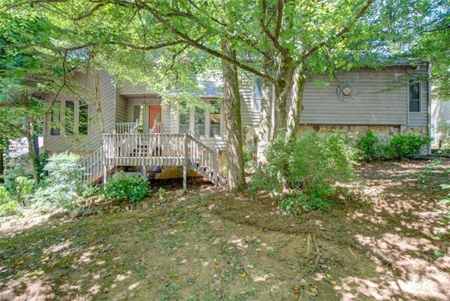 3701 Frey Lake Road, Kennesaw, GA 30144 (MLS #6600118) :: North Atlanta Home Team