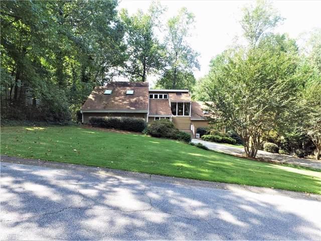 4070 Laurel Ridge Trail, Smyrna, GA 30080 (MLS #6600124) :: North Atlanta Home Team