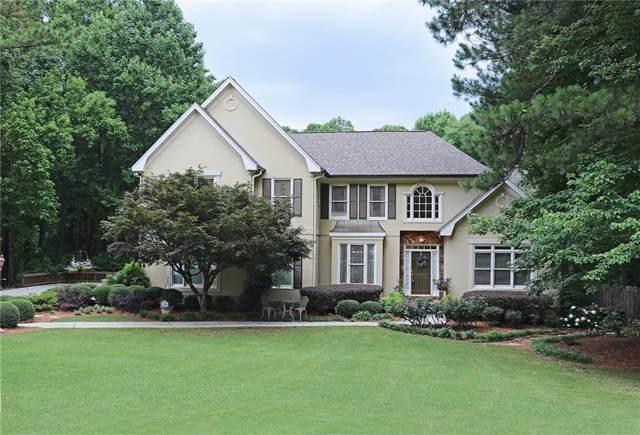 279 Nimblewill Way, Lilburn, GA 30047 (MLS #6600138) :: North Atlanta Home Team