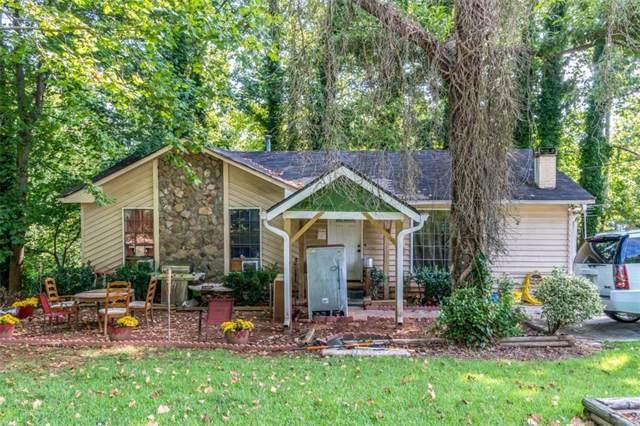 1477 Country Downs Drive, Norcross, GA 30093 (MLS #6600171) :: North Atlanta Home Team