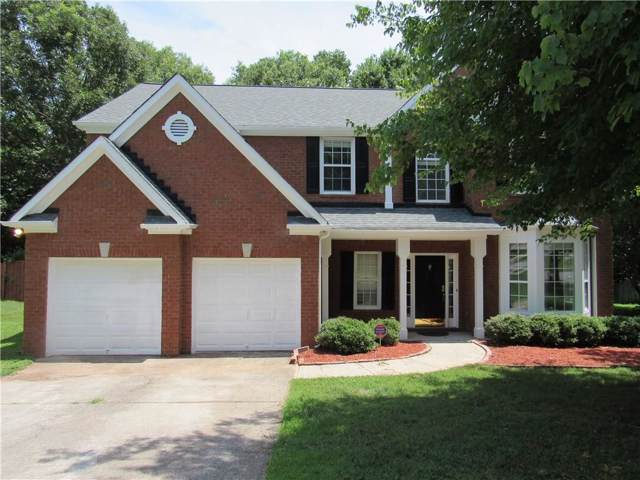 4506 Howell Farms Road NW, Acworth, GA 30101 (MLS #6600172) :: Iconic Living Real Estate Professionals